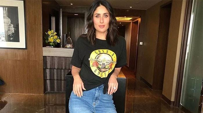 Kareena Kapoor looks radiant as she enters her 40th year - The News International