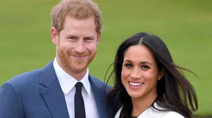 Meghan Markle, Prince Harry hope lucrative Netflix deal will 'rebuild their reputation - The News International