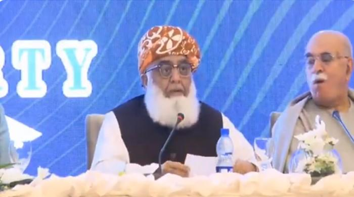 APC runs into unpleasant situation after Fazl protests 'censorship'