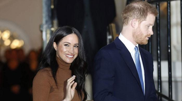 Meghan Markle's dreams come true after marrying Prince Harry