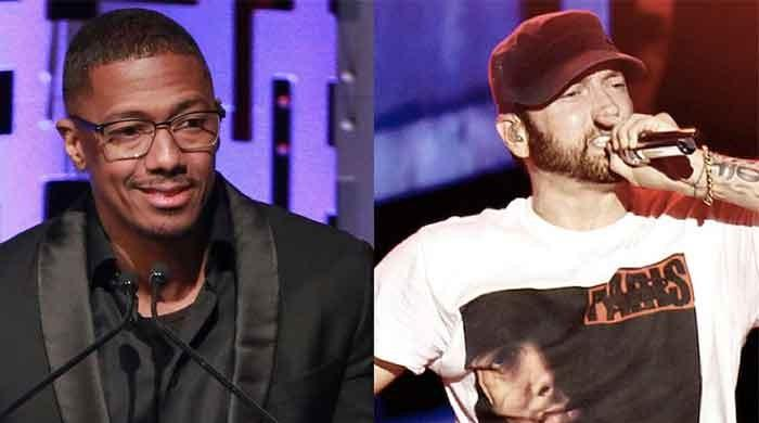 Eminem tweets days after Nick Cannon ceasefire offer, leaving fans disappointed - The News International