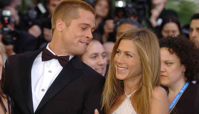 Cook: Pitt had 'no hesitation' about Aniston reunion