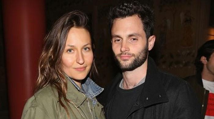 Penn Badgley, wife Domino Kirke are now officially parents - The News International