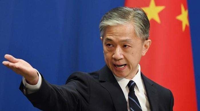 China threatens to retaliate against US diplomatic visits to Taiwan