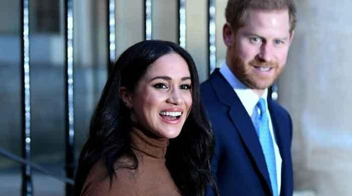 Meghan Markle, Prince Harry 'did not collaborate' with recent book