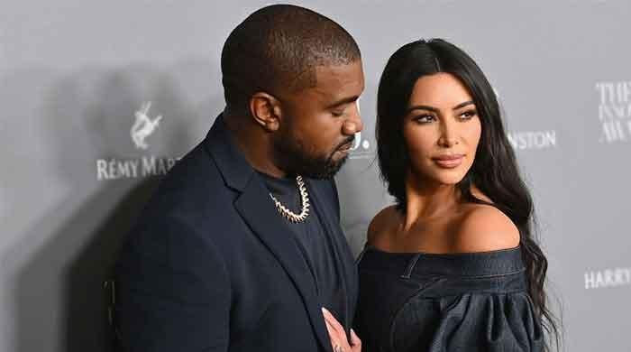 Kim Kardashian is ready to divorce Kanye West and has it all planned out - The News International