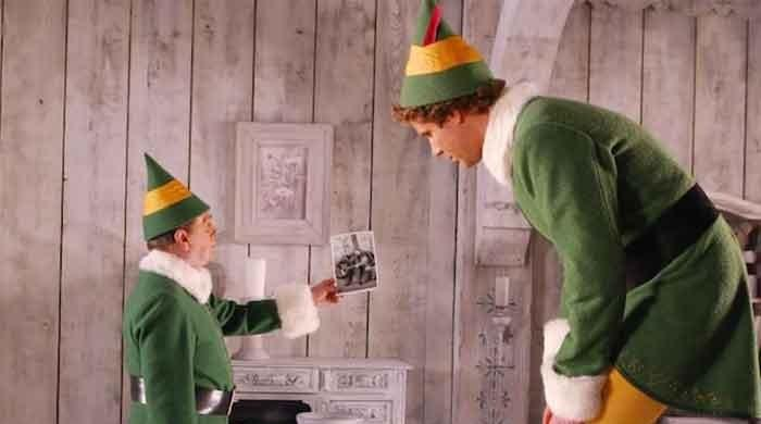 Elf sequel will not happen because of tension between Will Ferrell and James Caan - The News International