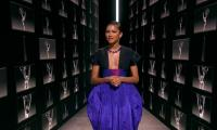 Zendaya opens up about her emotional and historic Emmy win