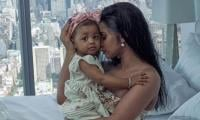 Cardi B gives 2-year-old daughter Kulture her very own Instagram account