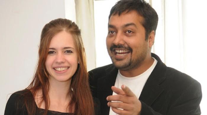 Kalki Koechlin defends ex-husband Anurag Kashyap: 'You supported me when I felt unsafe'