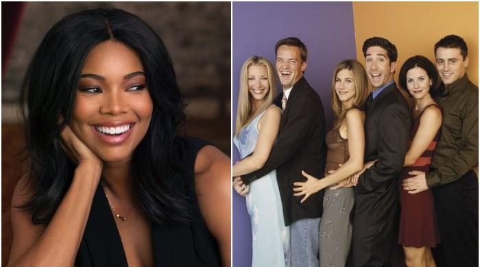 Gabrielle Union takes the lead for an all-Black 'Friends cast - The News International