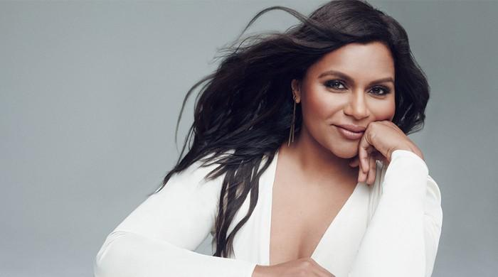 Mindy Kaling eyes future projects with Bollywoods Deepika Padukone and Sonam Kapoor - The News International