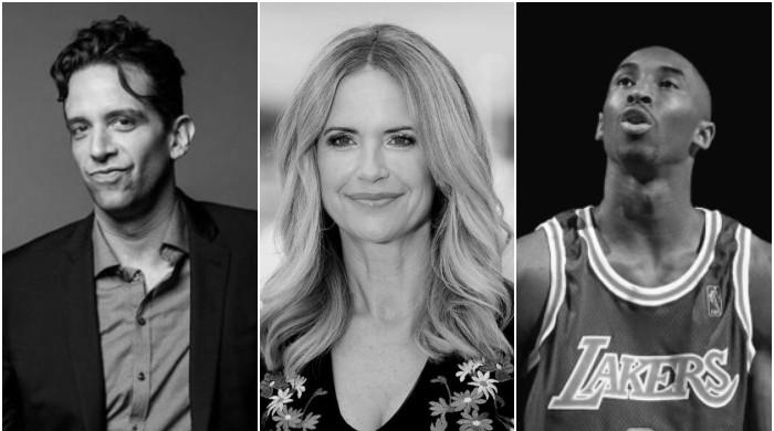 Why Kobe Bryant, Kelly Preston and Nick Cordero werent honoured at the Emmys - The News International