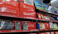 Nintendo's Switch console faces French claim of 'planned obsolescence'