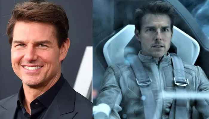 Tom Cruise to fly into space for a Nasa-backed film
