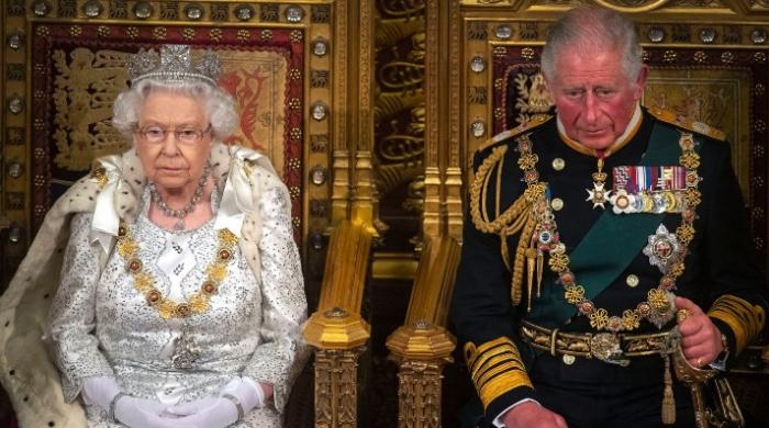 'Royal family should renounce titles and end monarchy after Queen Elizabeth's passing'