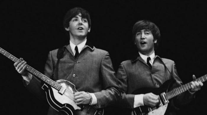 Paul McCartney to honour John Lennon by releasing unheard Beatles song