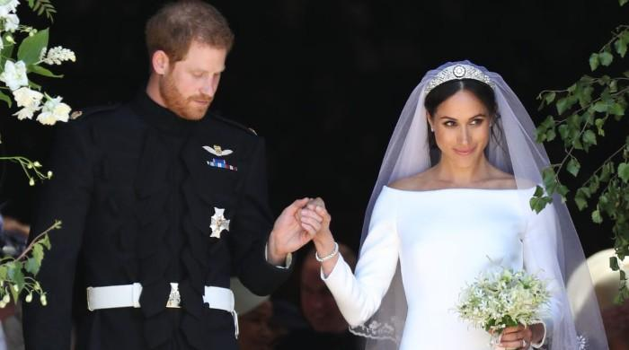 Meghan Markle, Prince Harry's wedding echoed with voices of slaves: Bishop Curry