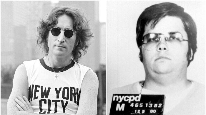 John Lennon's murderer apologizes to Yoko Ono for 'despicable act'