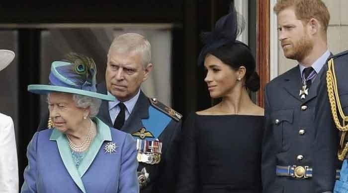 Queen Elizabeth likely to react after Meghan Markle, Prince Harry break royal tradition
