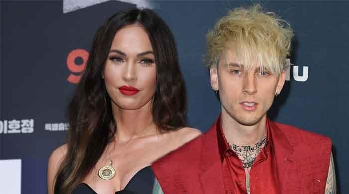 Machine Gun Kelly reveals he is unable to sleep