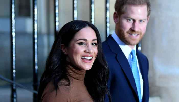 Buckingham Palace reacts to Prince Harry, Meghan Markles remarks about USA  election