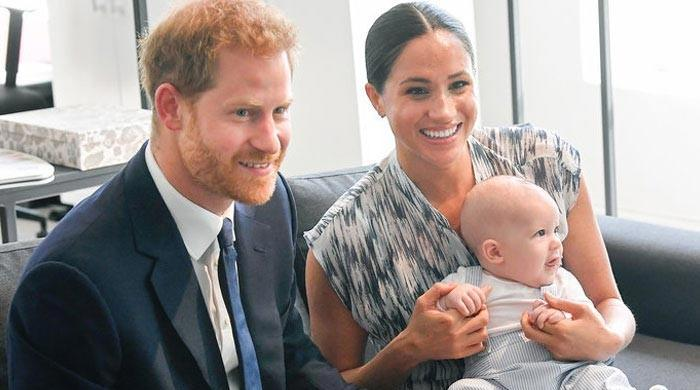 Meghan Markle, Prince Harry all set to welcome baby no.2, 'can't wait to start new journey'