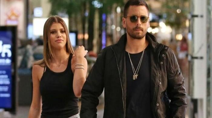 Sofia Ritchie broke up with Scott Disick because she didn't want to be stepmom at 22