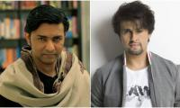 Sonu Nigam heaps praises on Sajjad Ali: 'He is one of the most respected singers of all time'