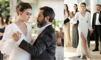 'Ertugrul' star Esra Bilgic gleams in stylish outfit as she shares new photos from 'Ramo'
