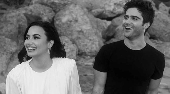 Demi Lovato and Max Ehrich: All the troubles that led to their eventual split - The News International