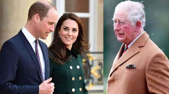 Kate Middleton and Prince Williams titles to undergo a major shift when Prince Charles becomes a King - The News International