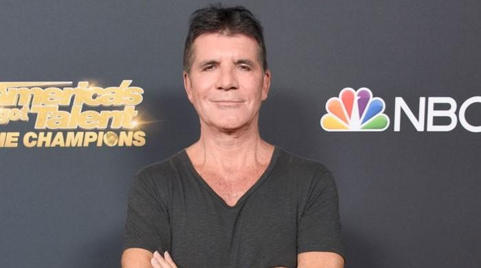 Simon Cowell has 'taken some steps and is back on his feet after accident - The News International
