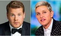 James Corden replacing Ellen DeGeneres? Here's the truth