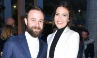 Mandy Moore announces pregnancy with Taylor Goldsmith: 'Coming early 2021'