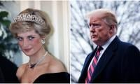 Princess Diana became Donald Trump's one and only regret: 'I wanted to court her'