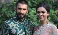 Ranveer Singh asks NCB to let him stay with Deepika as she 'suffers from anxiety'