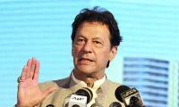 PM Imran says harmony between civil, military leadership 'historic'