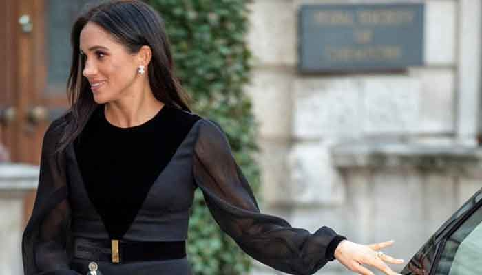 Meghan Markle Could 'Seriously' Consider Running For White House, Report Claims