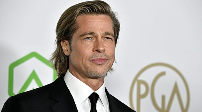 Brad Pitt 'is just happy with Nicole Poturalski despite her comments on Angelina Jolie - The News International