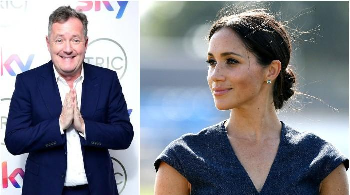 Piers Morgan slams Meghan Markles deluded ambitions for presidency - The News International