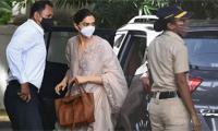 Deepika Padukone confesses to drug chats with manager Karishma Prakash in NCB probe: report