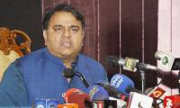 Change in PML-N leadership 'inevitable', says Fawad Chaudhry