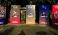 All six PSL franchises express 'serious reservations' with PCB