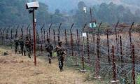 Soldier martyred in unprovoked firing along LoC by Indian troops