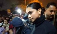 Deepika Padukone leaves NCB office after interrogation