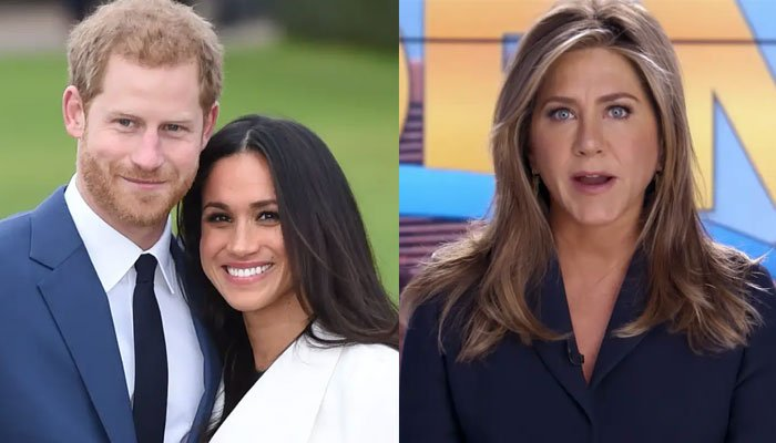 Prince Harry & Meghan Markle Plan To Travel To The UK For Christmas