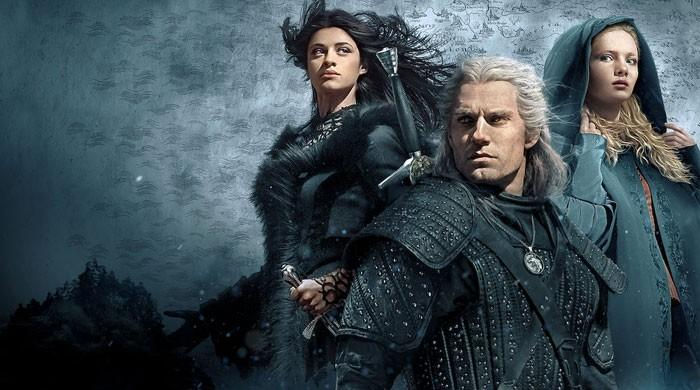 Netflix recasts the role of Eskel on 'The Witcher due to this 'heartbreaking reason - The News International