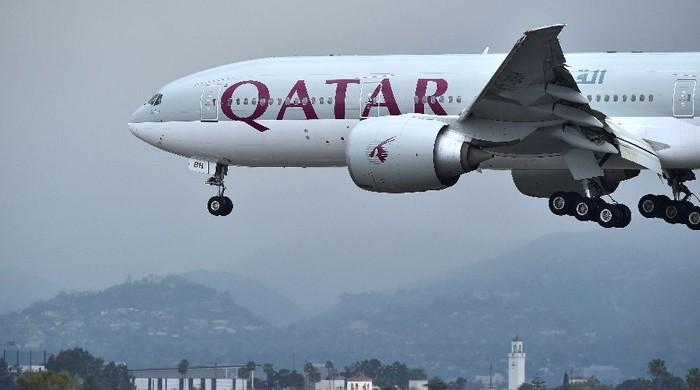 Coronavirus: Qatar Airways says gets $2bln state aid after huge loss