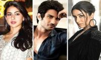 Sara Ali Khan, Shraddha Kapoor throw Sushant Singh under the bus in shocking statement